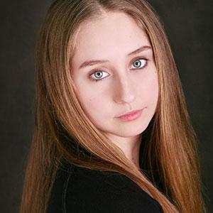 Elizabeth 'Lily' Cardaropoli